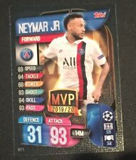 Paris Saint-Germain //462 UCL Champions League # 25 J Draxler Topps Living