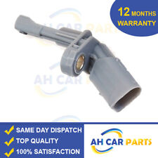 ABS SPEED SENSOR SEAT ALHAMBRA & VW CC PASST Rear Axle Right 2008 ON