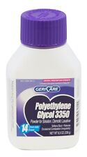 New Gavilax Polyethylene Glycol 3350 - 8.3 oz 14 Doses ( = MiraLAX Laxative