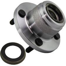 Rear Wheel Bearing Kit + Hub Assembly for Ford Focus 1.4 1.6 1.8 2.0 ST170 16V