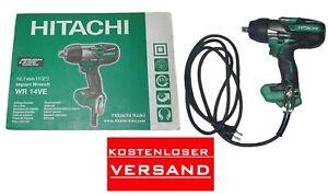 Hitachi WR 14VB Clés à Chocs 93250016 WR14VB 370W/150 - 250 MM Neuf Emballage