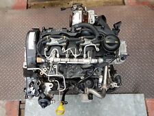 2015 VW / AUDI/ SKODA YETI 2.0 TDI DIESEL 4WD MANUAL BARE ENGINE CODE CFH