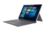 "Krüger&Matz EDGE KM1162 2in1 Tablet PC Convert 11,6"" Win10 Netbook Notebook 4GB"