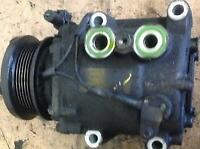 2005 FORD MONDEO 2.0 AUTO ESTATE A/C AC AIR CON COMPRESSOR PUMP