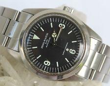 Zeno-Watch Basilea ref. zn-001 automatico Super Precision Orologio da polso unisex 35 mm