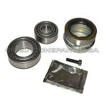 Front Wheel Bearing Kit for Mercedes R171 R172 W203 W204 W212 W209 C E CLK SLK