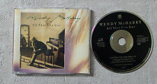 "CD AUDIO INT/ WENDY MaHARRY ""ALL THAT I'VE GOT"" CD MAXI-SINGLE"