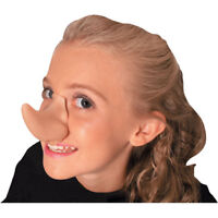 Pixie Nose Fairy Prosthetic Makeup Latex Adult Child Costume Accessory