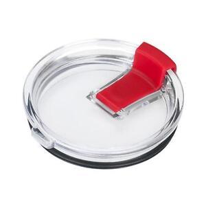 30 Oz Splash Proof Spill Resistant Lid For Yeti Ozark Rambler Tumbler Cup