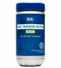 4Life Transfer Factor™ Plus™ Tri-Factor™ Formula * Versand Kostenlos *
