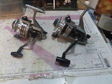 Penn 103 and 104 Silver Series saltwater fishing.reels