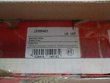 1  Bremsscheibe Bremse original HERTH+BUSS (J3300312) KiA Pregio Kasten 2,7 2,5T