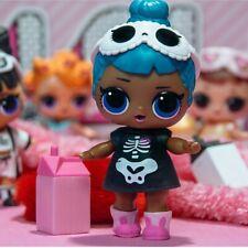 ULTRA RARE Lol surprise confetti pop Sleepy Bones DOLL series 3 Doll toy gift IT