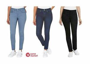 NEW!!! Jones New York Ladies Comfort Waist Jean Size & Color VARIETY!!!