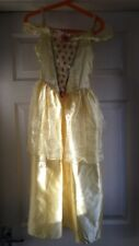 Girls belle  Costume Age 7-8