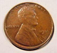 1931 P  Lincoln Cent, AU perhaps,  wheat penny (31PX10)