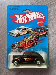 Hot Wheels '40 Ford 2-Door 1981