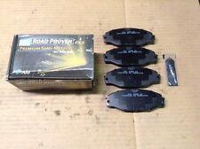 New ARI Roadproven 62-D393 Premium Smei-Metallic Disc Brake Pad Pads