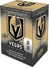 2018 Upper Deck Vegas Golden Knights Inaugural Season Commemorative 55-Card Set