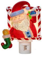 Santa Claus Christmas Night Light
