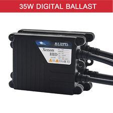 Pair of 35W HID Xenon Slim Ballast For 9003 9004 9006 9007 9008 5202 H1 H7 H13