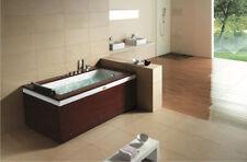New ListingSingle Person Hydrotherapy Whirlpool Bathtub Spa Massage Therapy Hot Bath Tub