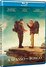 A spasso nel bosco (Blu-Ray Disc)