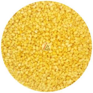 Split Green Gram (Mung Beans) without Skin (Dhuli Moong Dal) - 450 gm