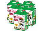 20-40-60-80 & 100 Prints Fujifilm instax instant film For Fuji mini 8 & 9 Camera