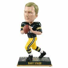 Bart Starr Green Bay Packers NFL Legends Series Bobblehead NFL