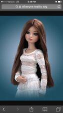 Tonner Wilde Imagination Ellowyne Wilde Wild Reality Doll Wig Fashion Accessory