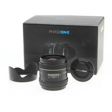 Phase One 45mm f2.8 Wide Angle Lens for 645 AF AFD Phase One/Mamiya 645