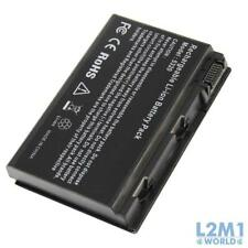Battery 5200mAh 14.4V 14.8V for ACER EXTENSA 5230E 5230E-571G16MN