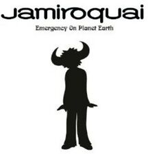 Emergency On Planet Earth: Deluxe Edition - Jamiroquai (2013, CD NEUF)2 DISC SET