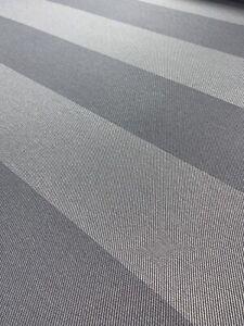 "Retro ""Monza Grey"" Fabric Cloth Suit Recaro Seats (950mm X 1600mm Wide)"
