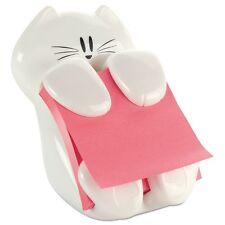 Post-it Pop-Up Note Dispenser Cat Shape - CAT330