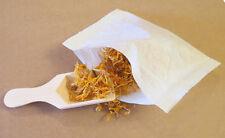 200x Empty Tea Bags Heat Seal Herbal  infuser t2 loose leaves teabags Sealable