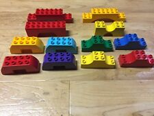 Brick 1 x 2 x 2 with The Lego Store New York Palisades Center promo x 1 Duplo