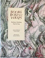 NEW Books, Boxes & Wraps: Bindings & Building Step-by-Step Webberley & Forsyth