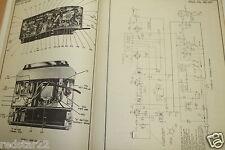 HUGE SET - MARANTZ  Repair Service &  Manuals on CD