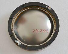JBL 2445J JBL 2441J Diaphragm D16R2445 For Horn Driver Repair 16 Ohm