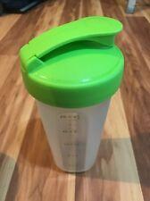 Vintage Tupperware drink cup 20 OZ 600ML 7320A