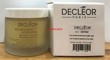 Decleor Aroma Night Aromessence MANDARINE Smoothing Night Balm 100ml BNIB