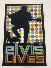 UNDER WHOLESALE LOT OF 50 (fifty) Elvis Presley Floor Rug Mat Carpet NEW