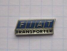 FIAT / TRANSPORTER .................................. Auto-Pin (110a)