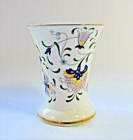 Vintage CoalPort Pageant Vase - 10cm tall