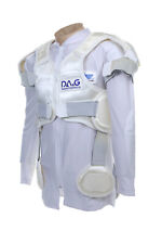 Tanabe Defense Pro Track Racing Armor Keirin NJS NEW