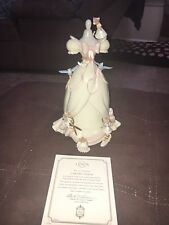 Lenox Classic Showcase Collection Cinderella's Surprise Limited Edition Disney