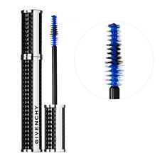 Givenchy Noir Couture Volume Mascara No2 Blue Taffeta