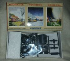Walthers H0 Scale 932-3130 Hot Metal Car Limited Edition NEW/NEU TOP